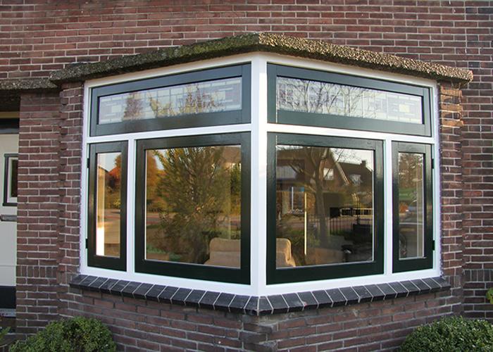 Houtwerk Aalsmeer kozijnen